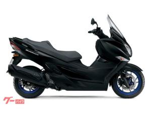 スズキ/バーグマン400 ABS 2020年モデル