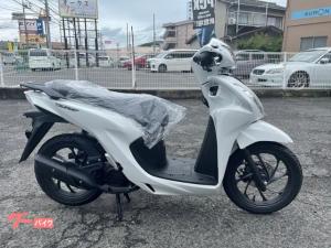 ホンダ/Dio110 2021年モデル スマートキー