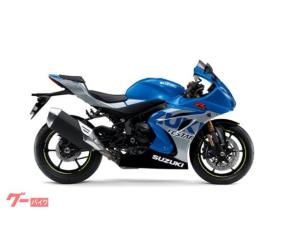 スズキ/GSX-R1000R 2021年モデル新色