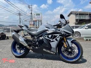 スズキ/GSX-R1000R 2021年モデル 新色