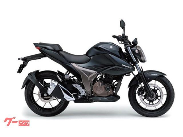 スズキ GIXXER 250 新型 ABSの画像(岡山県