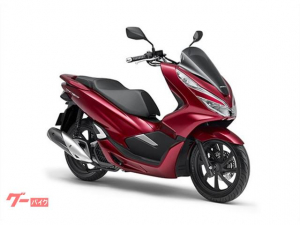 ホンダ/PCX150<ABS>