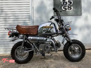 ホンダ/ゴリラZ50J