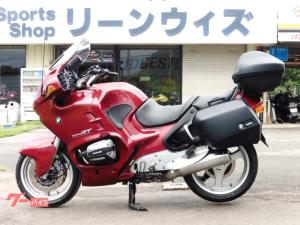 BMW/R1100RT ETC装備