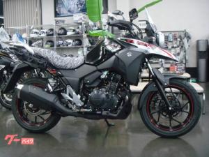 スズキ/V-ストローム250 ABS 21年モデル