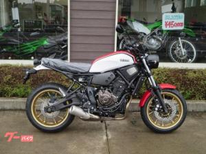 ヤマハ/XSR700 20モデル