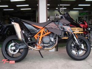 KTM/690スーパーモトR