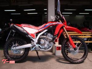 ホンダ/CRF250L 2021モデル