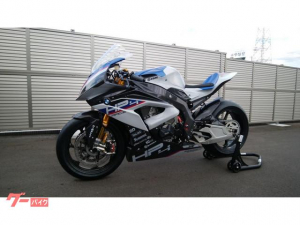BMW/HP4Race