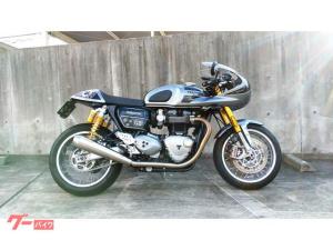 TRIUMPH/スラクストン1200R