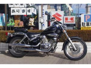 スズキ/イントルーダーLC250