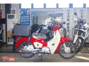 ホンダ/スーパーカブ50 FI 60周年記念モデル