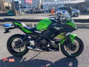 カワサキ/Ninja 650 ABS