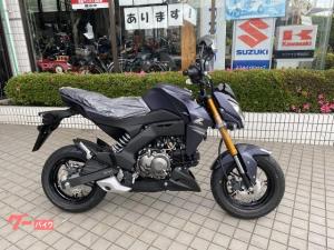カワサキ/Z125PRO 2020モデル