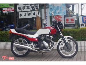 ホンダ/CBX400F 1型