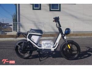 電動スクーター/GOCCIA  GEV600