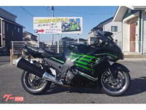 カワサキ/Ninja ZX-14R ABS