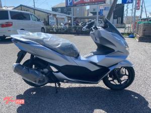 ホンダ/PCX125 ABS