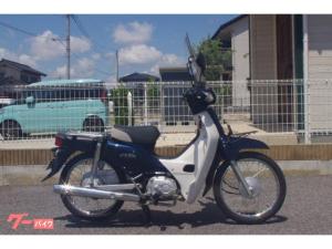 ホンダ/スーパーカブ50 FI AA04