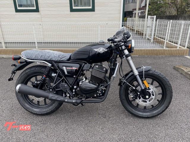 GPX Legend250 TWINの画像(栃木県