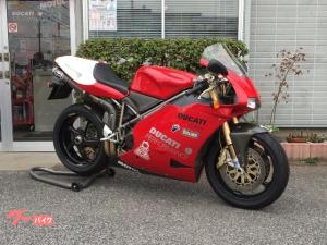 DUCATI/996R
