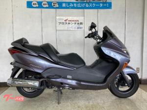 ホンダ/フォルツァ・Z  ETC