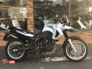 BMW/F650GS(800cc) ETC