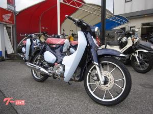 ホンダ/スーパーカブC125 スマートキー