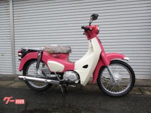 ホンダ/スーパーカブ110 天気の子 新車 ヘルメット付き
