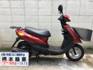 ヤマハ/JOGプチ