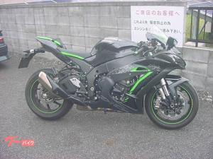 カワサキ/Ninja ZX-10R SE