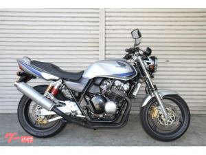 ホンダ/CB400Super Four VTEC SPEC2 ETC付