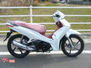 ホンダ/WAVE125i