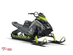 スノーモービル/POLARIS 850PRO RMK 163 3 2022モデル