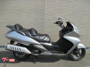 ホンダ/シルバーウイング400 ABS
