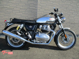 ROYAL ENFIELD/INT650 Special