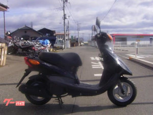 ヤマハ/JOG FI