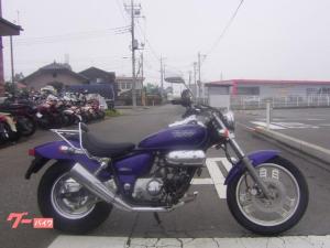 ホンダ/MAGNA FIFTY