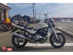 カワサキ/BALIUS-II