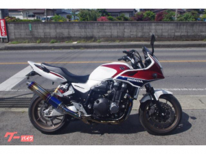 ホンダ/CB1300Super ボルドール Eパッケージ ABS