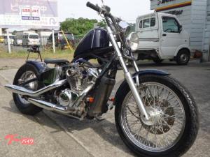 ホンダ/スティード600 フリスコ スタイル