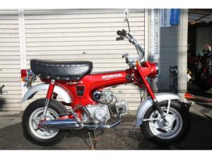 ホンダ/DAX50 初期型