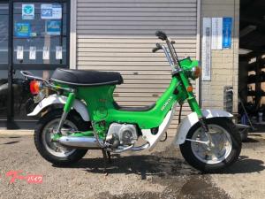 ホンダ/シャリー50 K2-2型