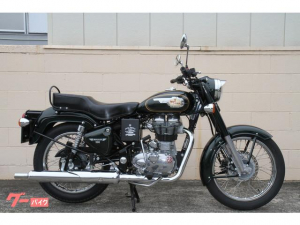 ROYAL ENFIELD/ブリット500