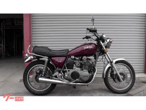 ヤマハ/XS750