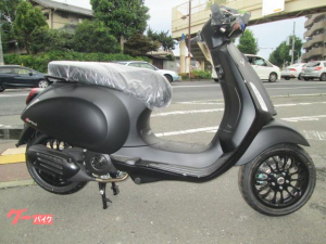 VESPA/150スプリントABS Notte