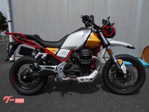 MOTO GUZZI/V85 TT