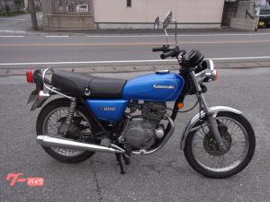 カワサキ/Z200