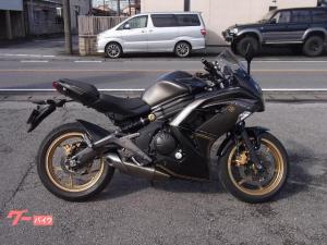カワサキ/Ninja 400 LTD エディション ABS