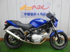 ホンダ/VTR250 セパハン仕様